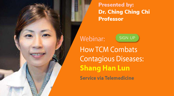 Webinar: TCM to Stimulate Patients' Innate Healing Power