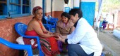 Compassion Connects Medical Practitioners with Those in Need, by Margaret Shao