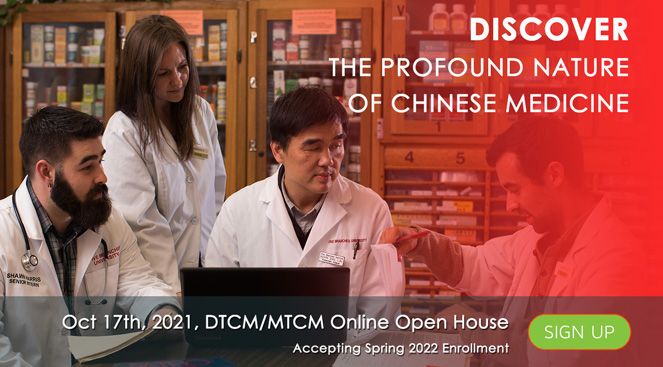 Discover the profound nature of TCM